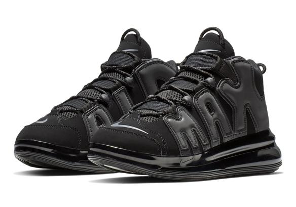 the latest d4bd8 c083e nike-air-more-uptempo-720 Tässä on niin hyvännäköinen sneakeri, että ...